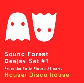 Sound Forest disco/ disco house deejay set from the FF# 01 party