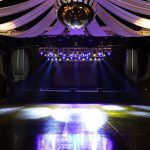 Dallas' The Bomb Factory, home to an L-Acoustics K2 loudspeaker system installed by Onstage Systems