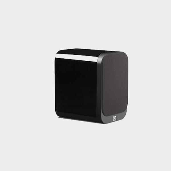 Q Acoustics 3010 Black (2)
