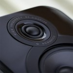 Q Acoustics 3010 Black (4)