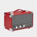 GPO WestWood Mini Red (3)
