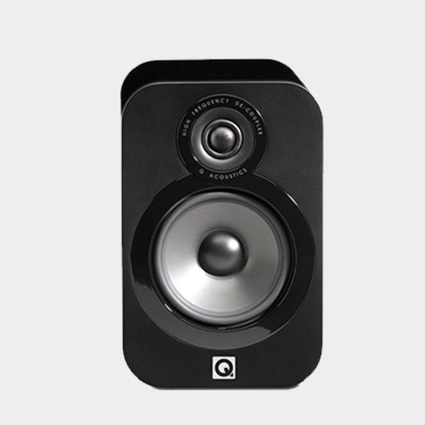 Q-Acoustics-3020 Black (3)