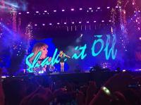 Taylor Swift 10/22 Austin, TX. Photo by: Mallory Simon