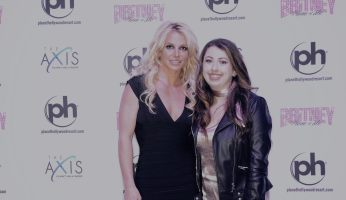 Meet and greet archives soundigest i met britney spears m4hsunfo