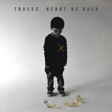 Heart of Gold EP Cover