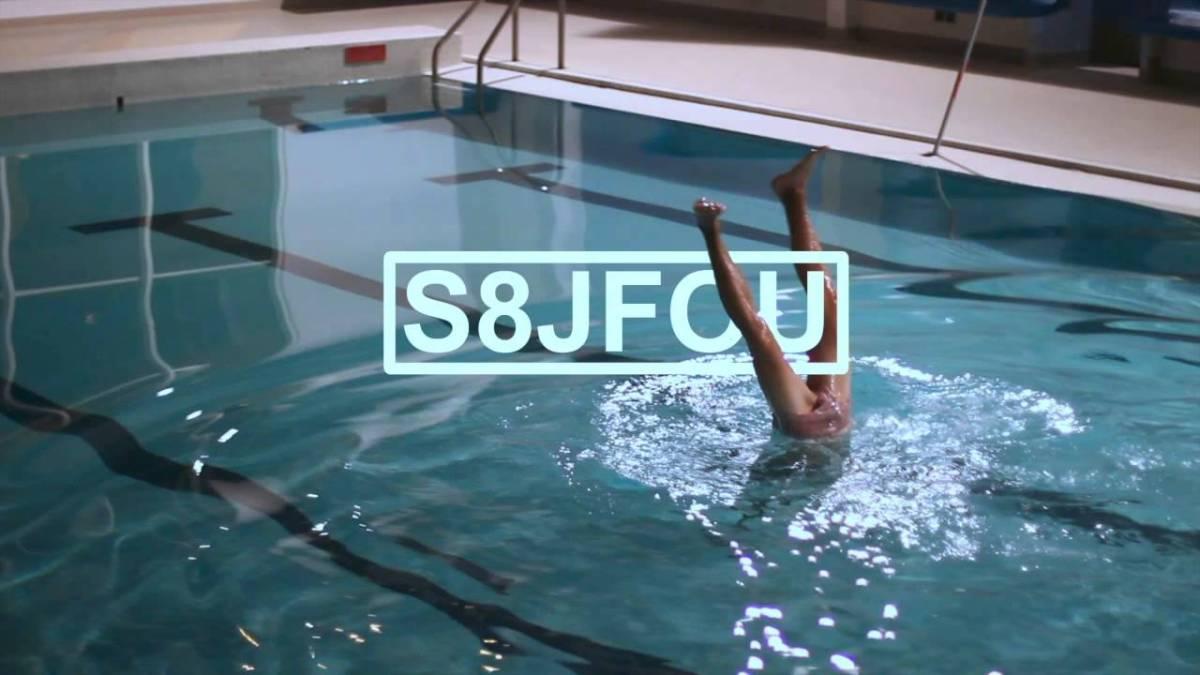 S8JFOU, projet grand 8 et artiste de l'infini