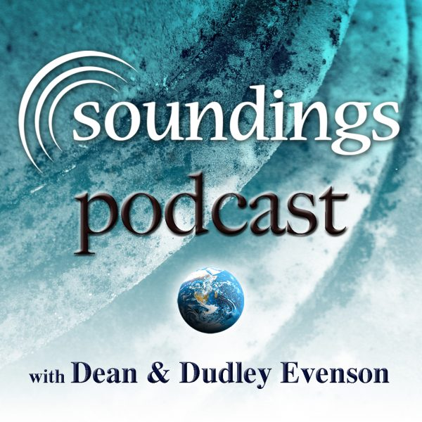 Soundings Podcast - Soundings of the Planet: Instrumental
