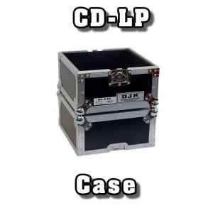 CD & LP Cases