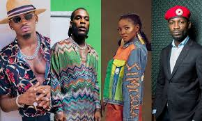 The Reasons African Music Industry Can't Meet Western Music Industry Standards.