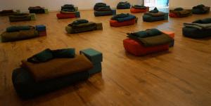 Sound Method Yoga Workshops and Events