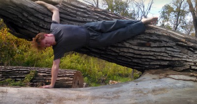 Yoga Teacher Certification in Omaha