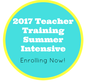 Yoga Teacher Training Summer Intensive