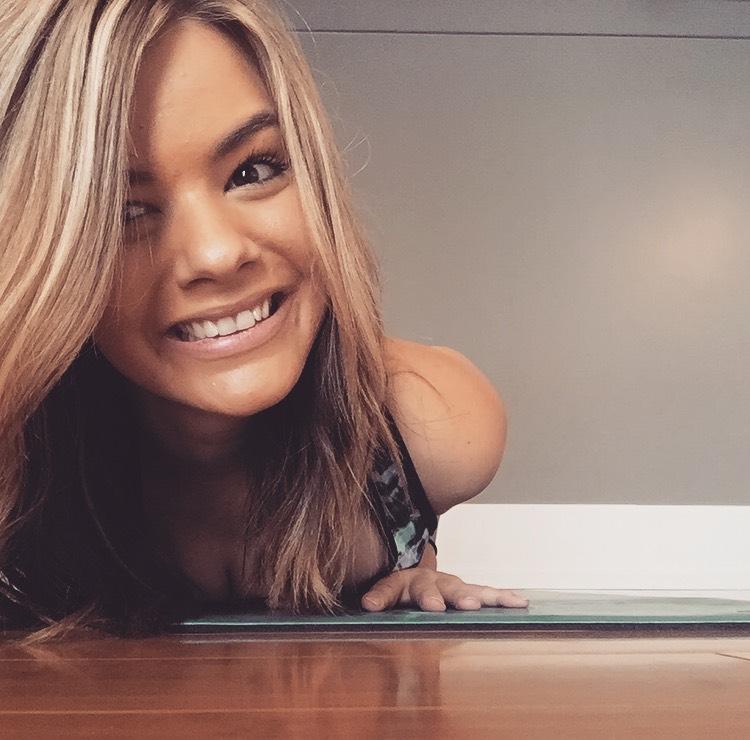 Priscilla Russell