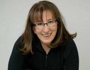 Sue Burkey - Yoga for Healthy Aging