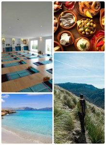 Majorca Yoga Retreat