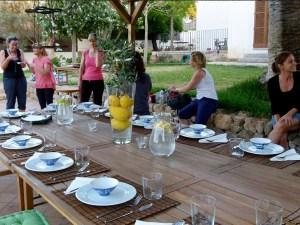 Yoga Retreat Mallorca