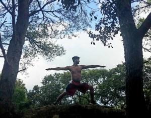 Yin Yoga Teacher Training Retreat