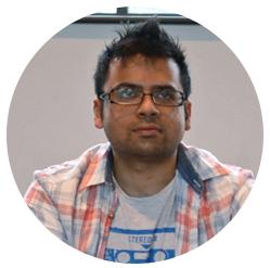 Rishii Chowdhury