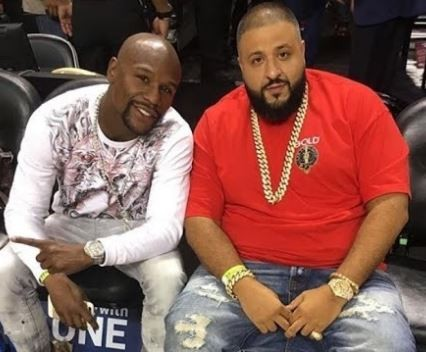 DJ Khaled and?Floyd Mayweather charged by US SEC for Illegally promoting Bitcoin