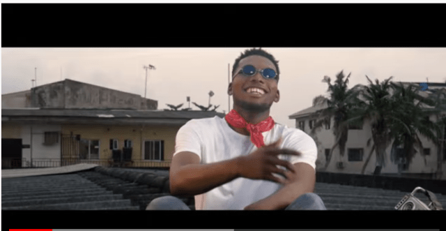 Larry Gaaga – Love Song Ft. Duncan Mighty, Victor AD