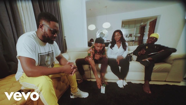 VIDEO: Magnito – Relationship Be Like 'Igbo Girl' (S2 Episode 3)