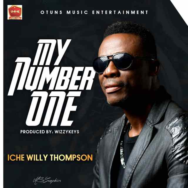 Willy Thompson _ My Number One
