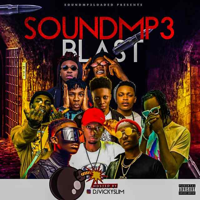 Dj Vickyslim _ Soundmp3 Blast Mix