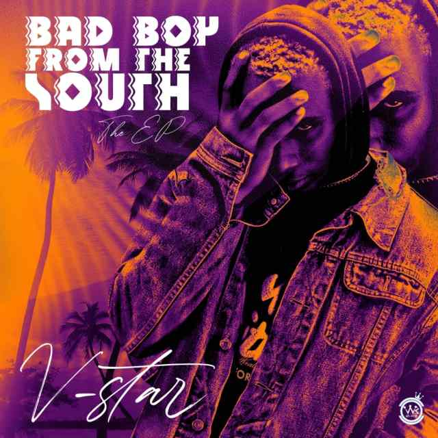V Star _ Bad Boy From The Sound Ep