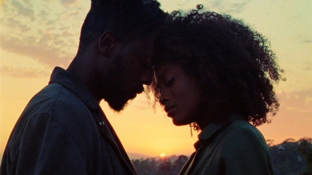 Johnny Drille – Loving Is Harder (Video)