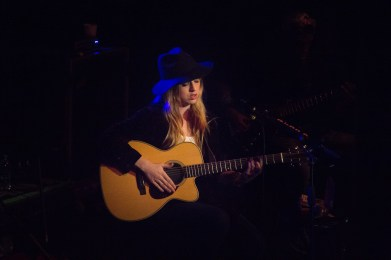 ZZ Ward @ Paradise Rock Club
