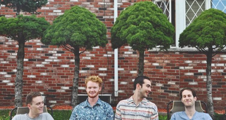 Waldo - Local Boston band