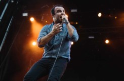 Future Islands - Boston Calling