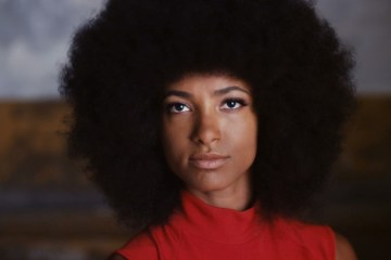 Esperanza Spalding - Sound of Boston