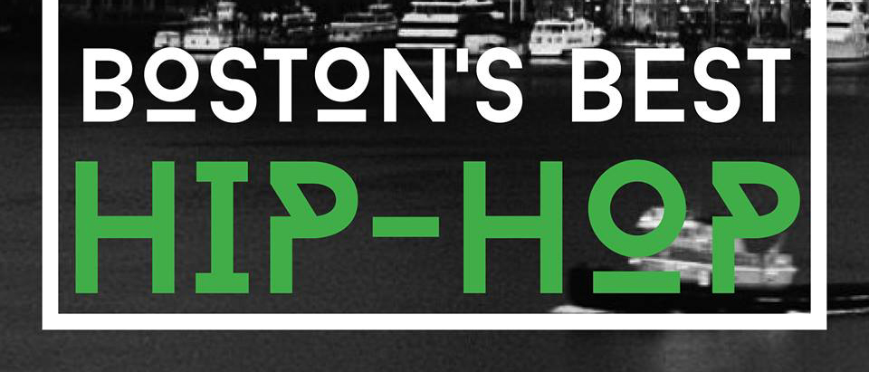 Sound of Boston's Best Hip-Hop Songs: An Introduction