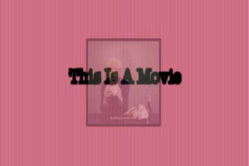 Riley With Fire - This Is A Movie