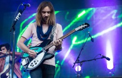Tame Impala by Matt Johnson