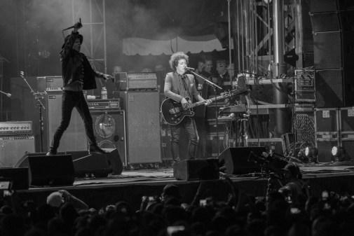 Beck by Matt Johnson
