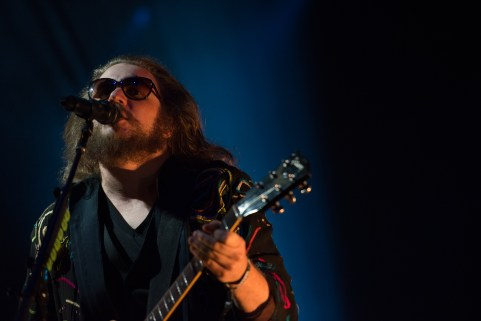 My Morning Jacket by Matt Johnson