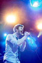 Passion Pit by Tim Briggs