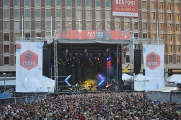 boston calling 2015