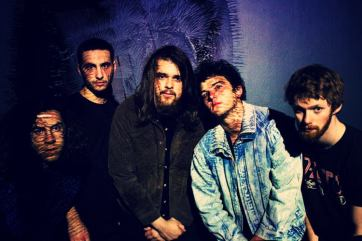 the-max-tribe-band-photo