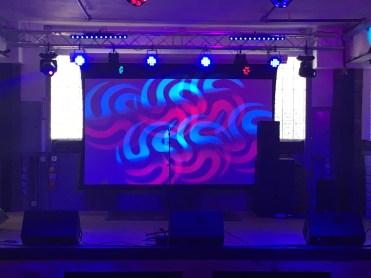sonia music venue
