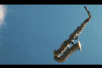 crumb music video