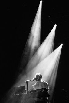 Bon Iver by Ty Johnson