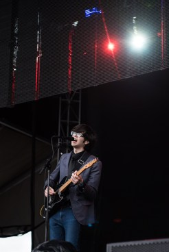 Car Seat Headrest by Tim Briggs