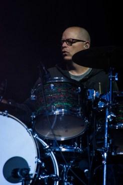 Weezer by Tim Briggs