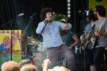Boston-based funk-pop band, Ripe.
