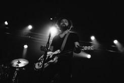 Gang of Youths by Knar Bedian