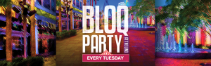 BLOQ Party at The LINQ