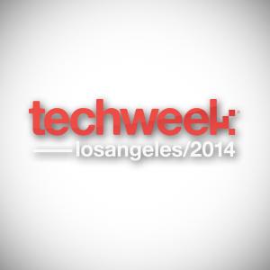 Techweek LA 2014